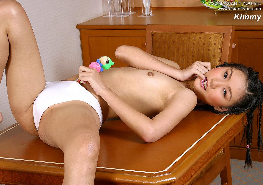 [亚洲] A4y Kimmy01 [52P]