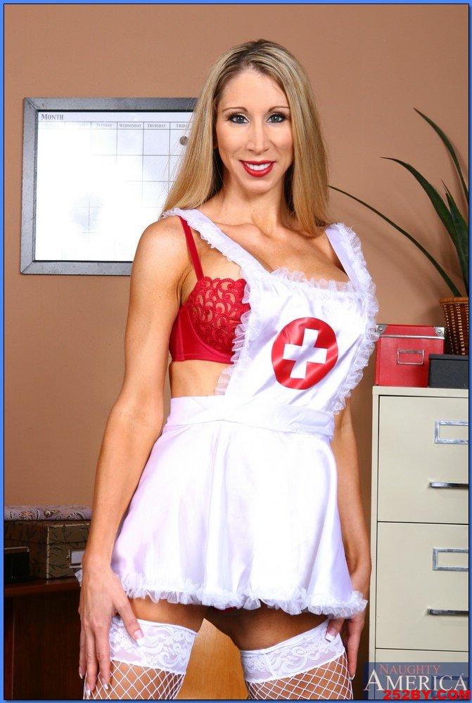 护士长给男患者泄欲